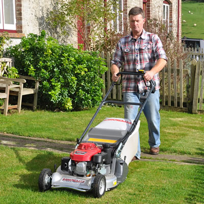 Gary Mortley Gardening